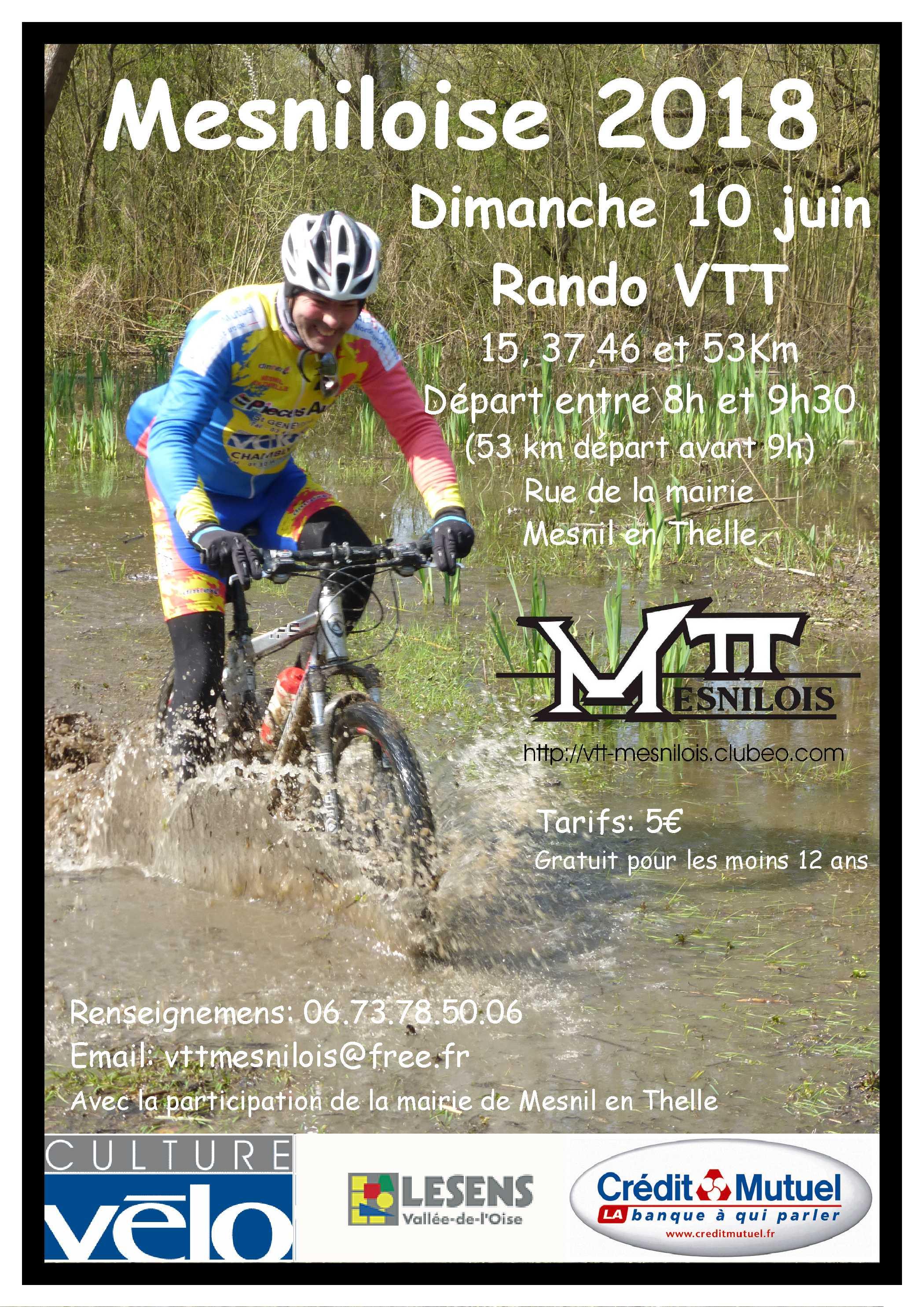 10/06/18 VTT MESNILOIS Mesnil10