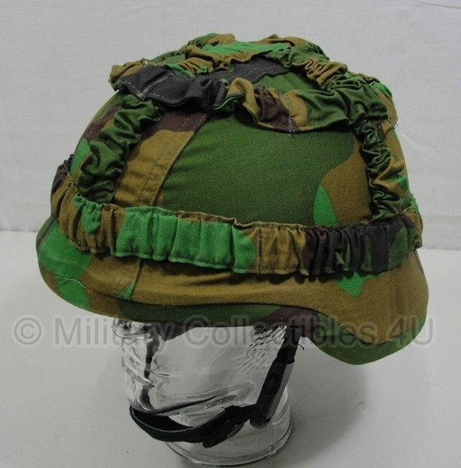 Dutch Army Kevlar helmet 7d812210