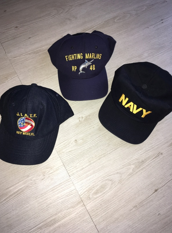 U.S. Navy Blue caps Img_1211