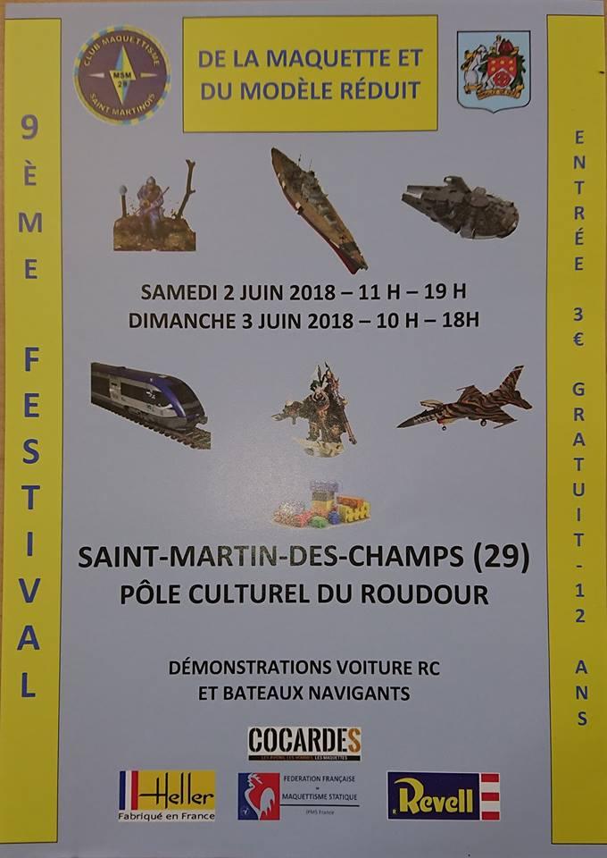 SAINT MARTIN DES CHAMPS 2 et 3 juin 33158610