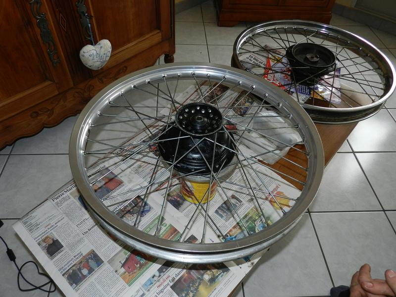 La MX 175 cc de Gérald  - Page 2 Dscn7513