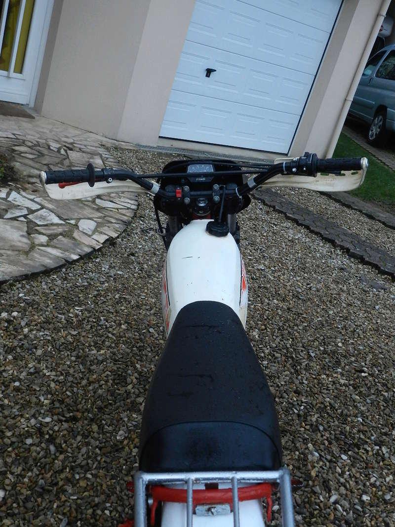 La MX 175 cc de Gérald  - Page 2 Dscn7632