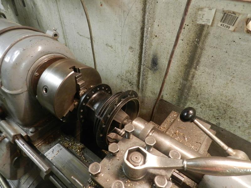 La MX 175 cc de Gérald  - Page 2 Dscn7634