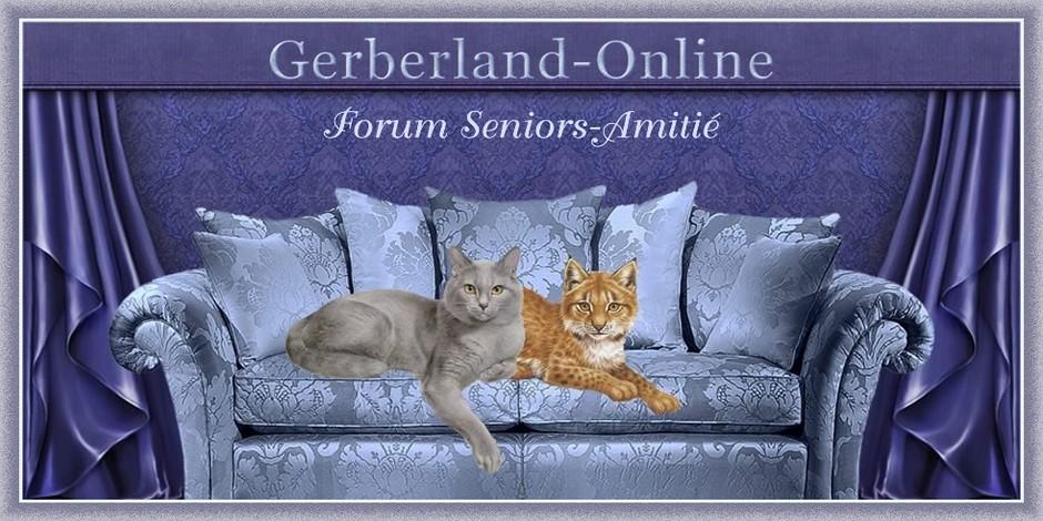 Gerlerland-Online Forum Seniors-Amitié