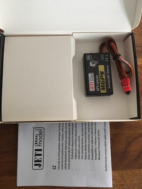 Materiels Jeti GPS et module bluetooth Img_1016