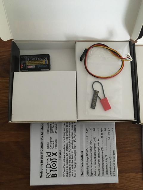Materiels Jeti GPS et module bluetooth Img_1017