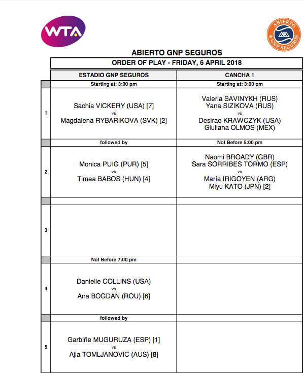WTA MONTERREY 2018 - Page 2 Capt1541