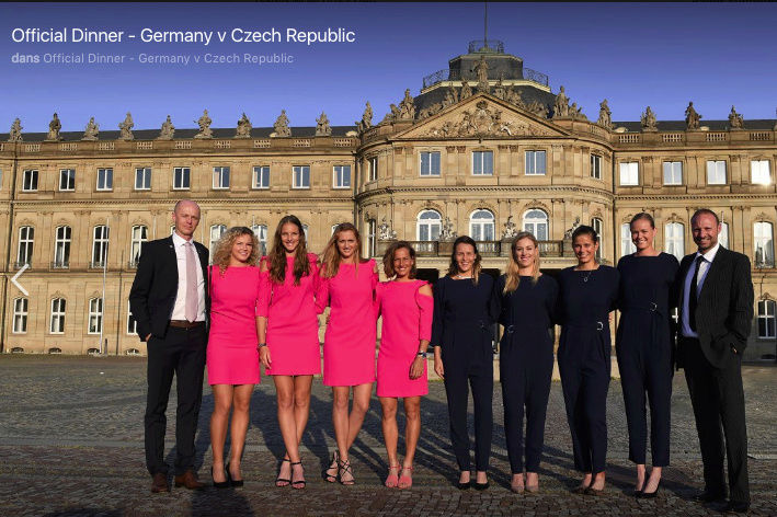 FED CUP 2018 : Groupe Mondial  1/2 FINALES - Page 3 Captu171