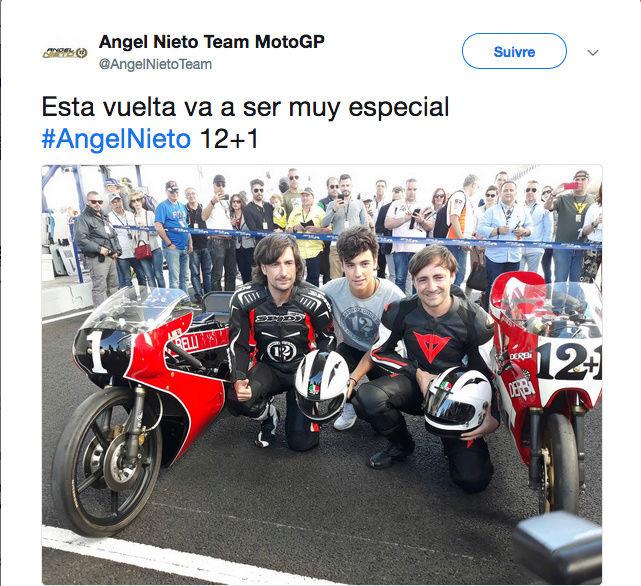 MOTO GP 2018 GRAND PRIX D'ESPAGNE 2018 - Page 2 Captu198