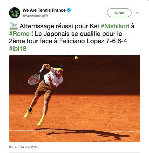 ATP ROME 2018 - Page 6 Captu213