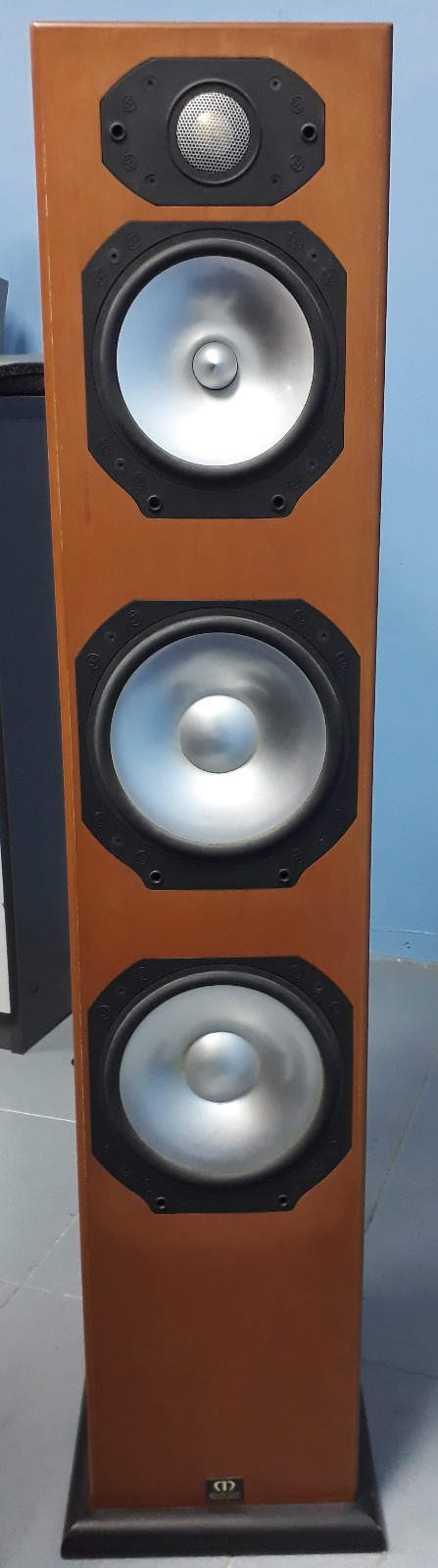 Monitor Audio Silver 10 (SOLD) 008ee110