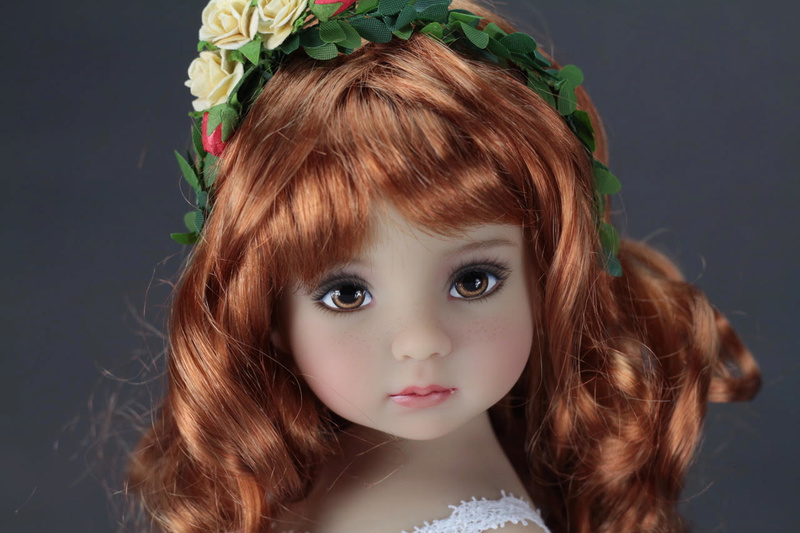 Dorothy, LD peinte par Nelly Valentino My_dor11