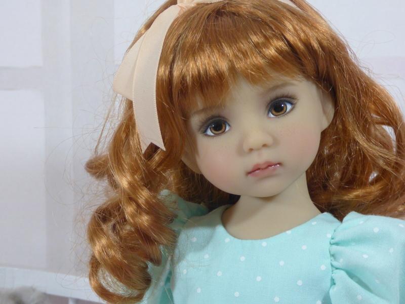 Dorothy, LD peinte par Nelly Valentino P1120611