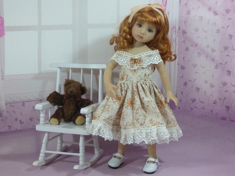 Dorothy, LD peinte par Nelly Valentino P1120612