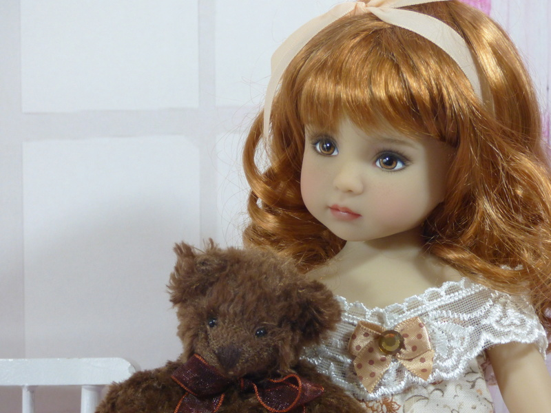 Dorothy, LD peinte par Nelly Valentino P1120614