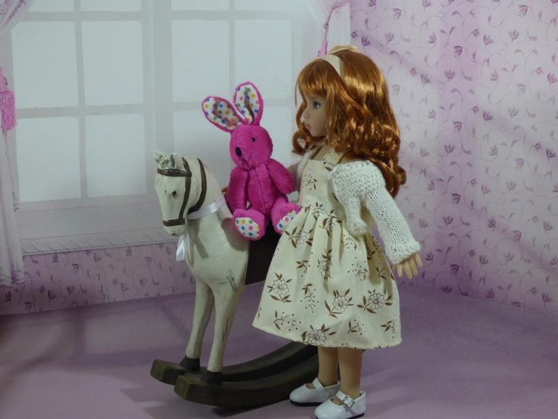 Dorothy, LD peinte par Nelly Valentino P1120616