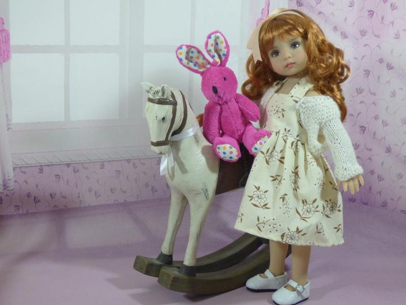 Dorothy, LD peinte par Nelly Valentino P1120617