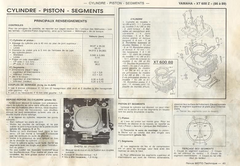 [Restauration] Yamaha 600XT (2KF) 1987 - Page 4 Slide410