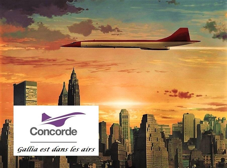 Concorde Concor12