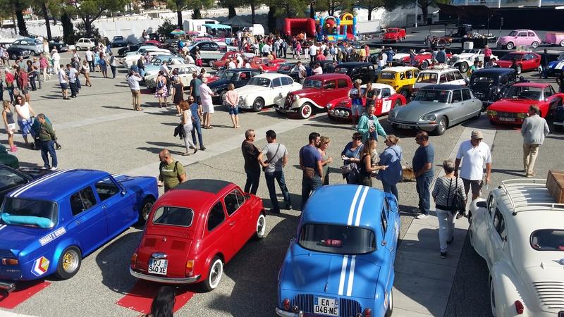 Journée de l'Élégance Automobile à 06 Golfe-Juan Golfe-10
