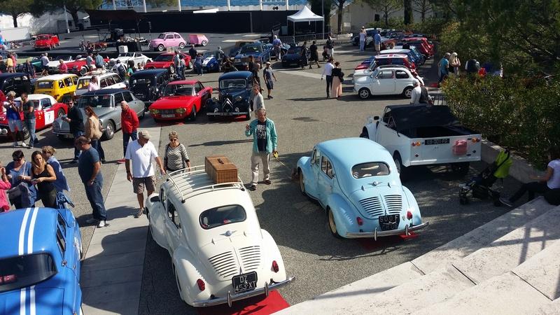 Journée de l'Élégance Automobile à 06 Golfe-Juan Golfe-11