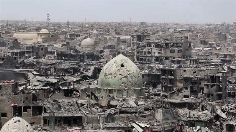 """Guru Sergio??? """" Things are Starting to Break Loose""""  1/9/18 Iraq10"""