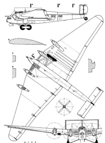 Présentation de la Société Aéronautique Kozas (S.A.K.) Avion_10