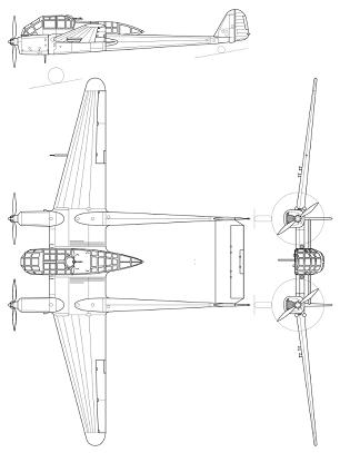 Présentation de la Société Aéronautique Kozas (S.A.K.) Avion_13