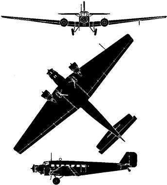 Présentation de la Société Aéronautique Kozas (S.A.K.) Avions10