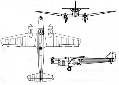 Présentation de la Société Aéronautique Kozas (S.A.K.) Bombar14