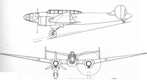 Présentation de la Société Aéronautique Kozas (S.A.K.) Bombar16