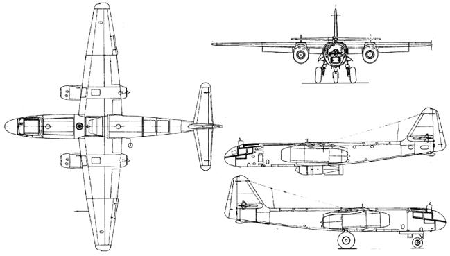 Présentation de la Société Aéronautique Kozas (S.A.K.) Bombar19