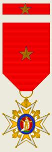 [Chrysobulle] Portant statuts et règlement de l'Ordre Militaire de Saint Anastase Cheval19