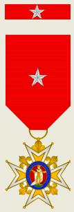 [Chrysobulle] Portant statuts et règlement de l'Ordre Militaire de Saint Anastase Cheval20