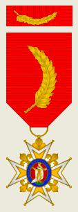 [Chrysobulle] Portant statuts et règlement de l'Ordre Militaire de Saint Anastase Cheval23