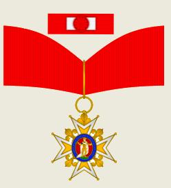 [Chrysobulle] Portant statuts et règlement de l'Ordre Militaire de Saint Anastase Comman16