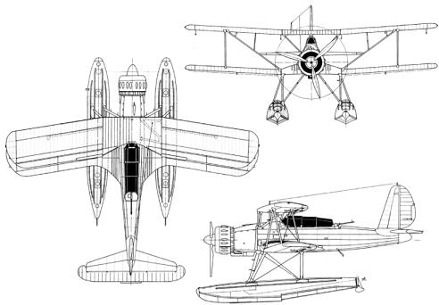 Présentation de la Société Aéronautique Kozas (S.A.K.) Hydrav10