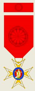 [Chrysobulle] Portant statuts et règlement de l'Ordre Militaire de Saint Anastase Offici13