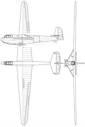 Présentation de la Société Aéronautique Kozas (S.A.K.) Planeu10