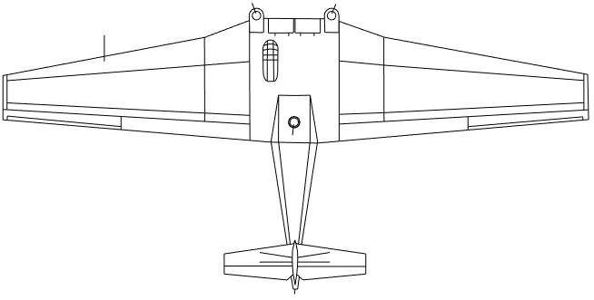 Présentation de la Société Aéronautique Kozas (S.A.K.) Planeu11