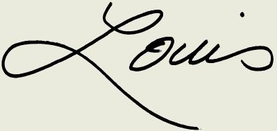 [Chrysobulle] Portant statuts et règlement de l'Ordre Militaire de Saint Anastase Signat11