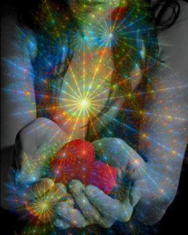 Rechargez votre énergie spirituelle grâce à ce processus d'auto-guérison très simple E3bdb210