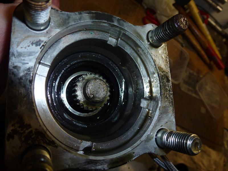 Vibration et bruit a la décéleration P1020016
