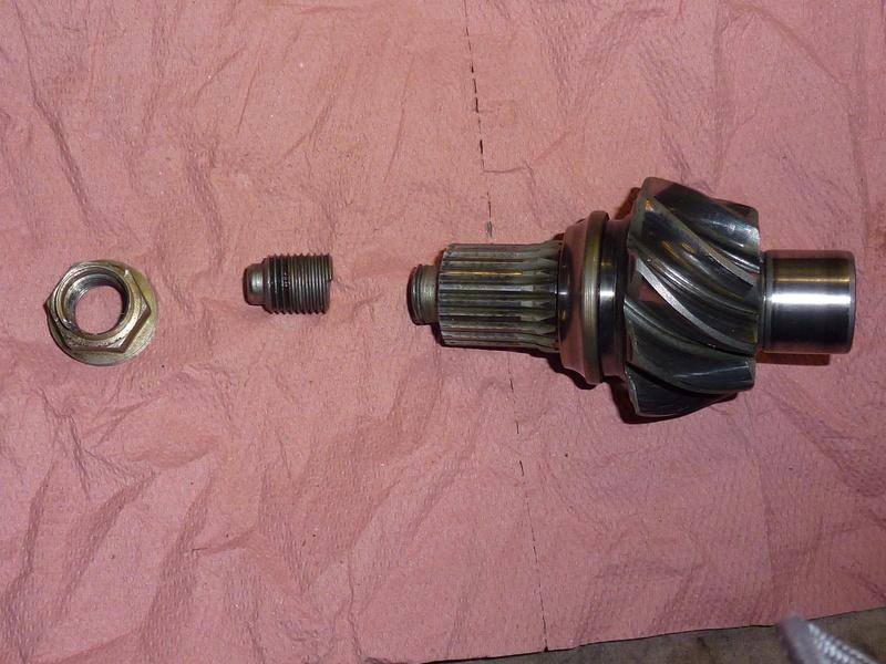 Vibration et bruit a la décéleration P1020018