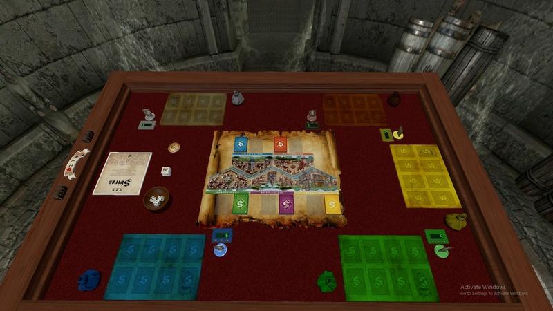 Table Top Simulator : Viendez on code des jeux ! Sbires11