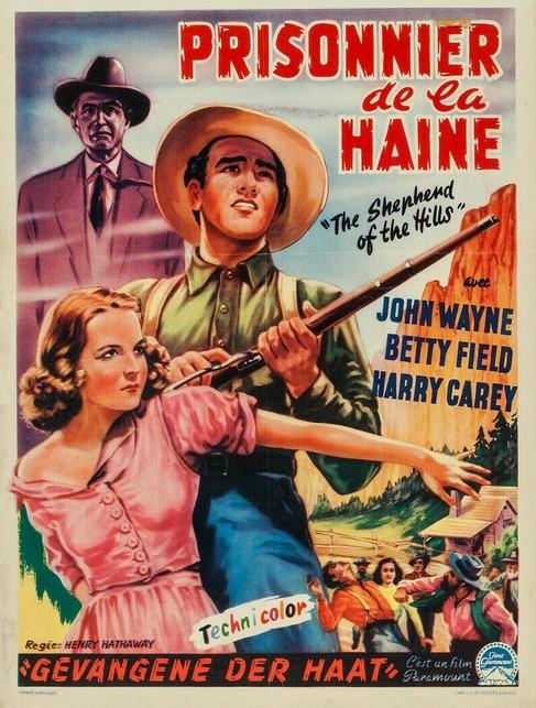 Prisonnier de la haine - The Shepherd of the Hills - 1941 - Henry Hathaway 6q6310