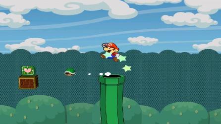 Paper Mario et la Porte Millénaire (Test Game Cube) Capaci10