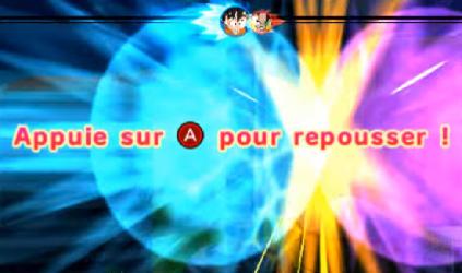 [TEST] Dragon Ball Fusions Contre11