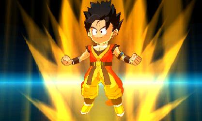[TEST] Dragon Ball Fusions Dbfusi10