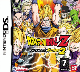 [TEST] Dragon Ball Fusions Dbz-su12